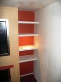 home storage installations
